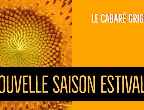 Le CabaRé saison 2 !